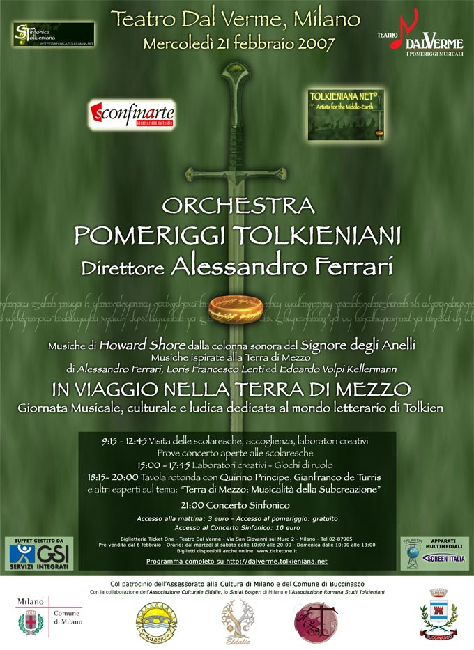Manifesto Teatro Dal Verme